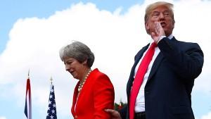 So schlecht ist Amerika auf den Brexit vorbereitet
