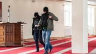 Mutmaßliche Islamisten in Berlin wieder auf freiem Fuß