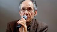 Chefredakteur kritisiert westliche Medien