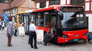 Drei hessische Projekte werden mit Mobilitätspreis ausgezeichnet