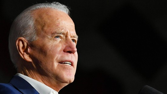 Biden kommt Kandidatur großen Schritt näher
