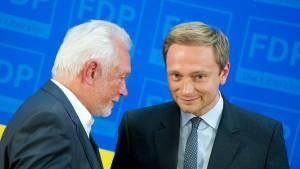 Kubicki verspottet CDU-Generalsekretär