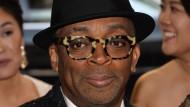 Ehren-Oscars für Spike Lee und Gena Rowlands