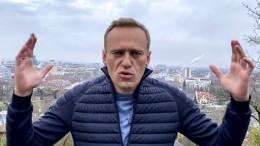 Nawalnyi will nach Russland zurückkehren
