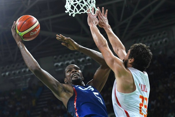 basketball olympia 2019 finale