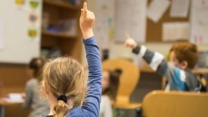 Lehrerverband lehnt getrennten Unterricht von Mädchen und Jungen ab