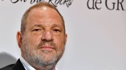 Oscar-Akademie schließt Harvey Weinstein aus