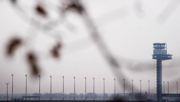 Eroeffnung des Flughafens Berlin-Brandenburg erneut verschoben