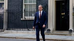 Der erste Brexit-Hardliner für Johnsons Kabinett