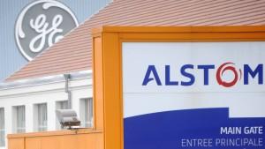 General Electric gewinnt Schlacht um Alstom