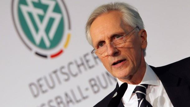 DFB: Keine Hinweise auf Betrug bei WM-Vergabe 2006