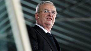 VW-Vorstandsvorsitzender bekommt offenbar sechs Millionen Euro weniger als geplant