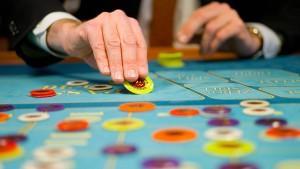 Glücksspiel mit Europarecht