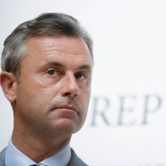 Hat FPÖ-Kandidat Norbert Hofer im zweiten Durchgang bessere Chancen?