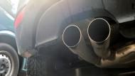 Kreuzzug der Diesel-Jäger