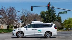 Früherer Google-Ingenieur steht vor Gericht
