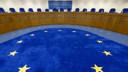 EU braucht Kontrolle