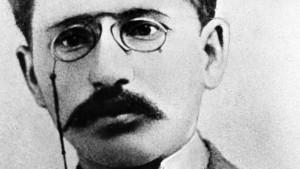 Lenin überlebt Attentat - Urizki ermordet
