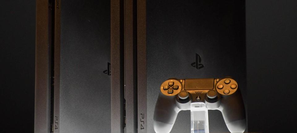 Sony Präsentiert Neue Playstation Varianten Pro Und Slim