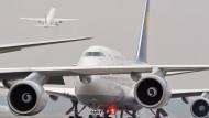 Fluglotsen drohen für Juni mit Streiks