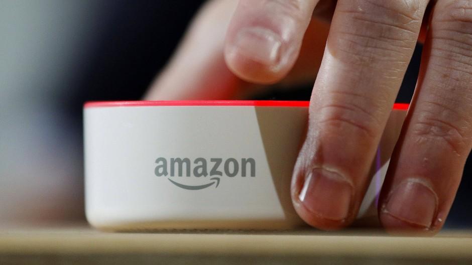 Über Lautsprecher wie Amazon Echo können Kunden von Amazons Musik-Streamingdiensten Songs direkt abspielen.
