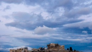 Athen kann mit weiteren Krediten rechnen
