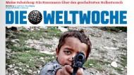 """Die """"Weltwoche"""" schießt scharf gegen Roma - und erntet heftigen Protest"""