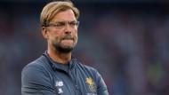 Liverpools Tage der Entscheidung