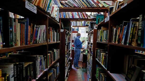 Bücher aus aller Welt
