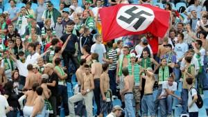 Rassismus, Judenhass und Gewalt