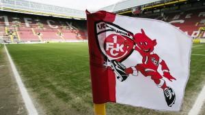 Kaiserslautern riskiert 65 Millionen Euro