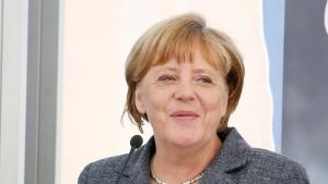 Merkel: Terror nicht durch Flüchtlinge gekommen