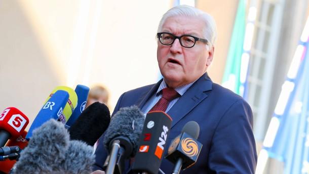 Berlin und Paris wollen politische Union vorantreiben