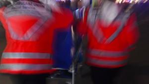 Rettungskräfte sollen besser geschützt werden