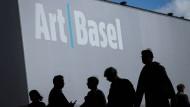 Abgesagt: Die Art Basel in Miami Beach.