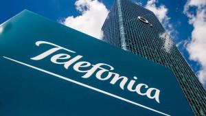 Telefónica hinkt beim LTE-Ausbau hinterher