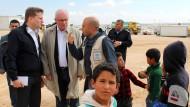 Kauder: Deutschland kann sich mehr Flüchtlinge leisten
