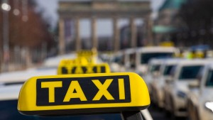 Mehr Möglichkeiten für Uber