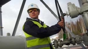 Merkel entschärft Gipfel-Erklärung zu Ostseepipeline