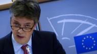 Baldiger Finanzmarkt-Kommissar muss nachsitzen