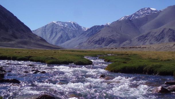 Angreifer töten in Tadschikistan vier Rad-Touristen