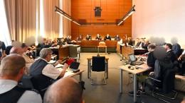 Bundestag beschließt Strafprozessreform