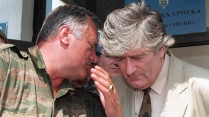 Mladic verweigert Aussage