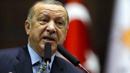 Türkei rutscht erstmals seit 2009 in die Rezession