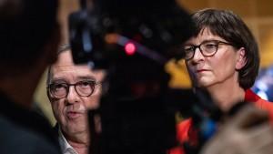 """Kipping sieht neue Machtoption, Lindner ist """"völlig baff"""""""