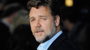 Russell Crowe versteigert seine Ehe