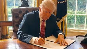 Amerikaner nehmen wieder Flüchtlinge auf