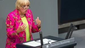 Über die Mode im Deutschen Bundestag