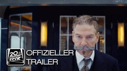 """Mord im Orient Express"""