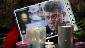 Nemzows Tod, Putins Beitrag